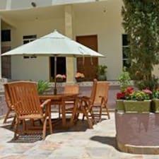 Casa Santa Fe User Profile