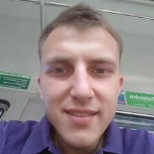 Олександр Brugerprofil
