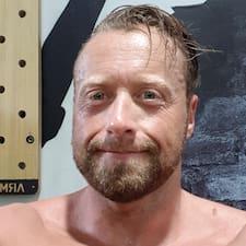 Thorbjørn Alvin Brukerprofil