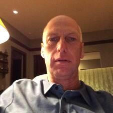 Profil utilisateur de Scott