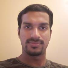 Profil korisnika Vaishnav