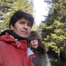 Henkilön Reynir & Ólöf käyttäjäprofiili