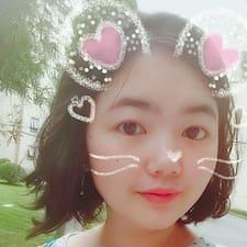 Profil Pengguna 傅文章