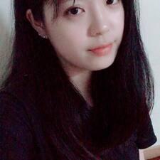 Perfil do utilizador de Hyeonja