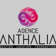 Anthalia User Profile