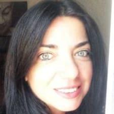 Anjaeli User Profile