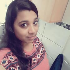 Pavithra User Profile