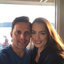 Joe & Fabiola User Profile
