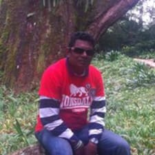 Ravindra - Uživatelský profil