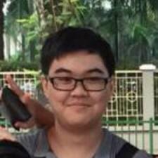 Profil utilisateur de Si Zheng