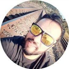 Användarprofil för Dario Silva