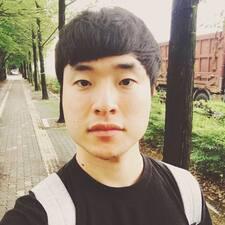 โพรไฟล์ผู้ใช้ Yeong Min
