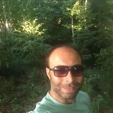 Profilo utente di Atalay