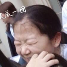Nutzerprofil von 靖婧