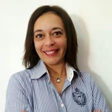 Rossana felhasználói profilja