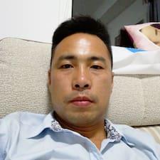 张靖 Brugerprofil