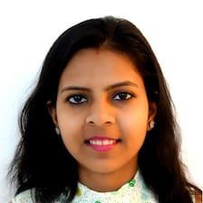 Ankita - Profil Użytkownika