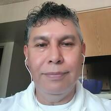 Santos Baldemar - Profil Użytkownika