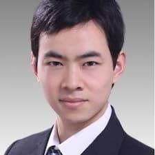 Profilo utente di Jih