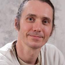 Henkilön Peter käyttäjäprofiili