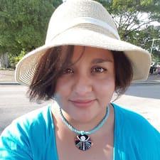 Profil Pengguna Brenda Maria