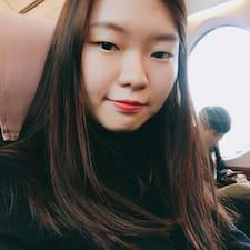 Hyeon Ji - Uživatelský profil