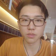 Profil korisnika 子睿