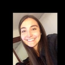 Profil Pengguna María Paz