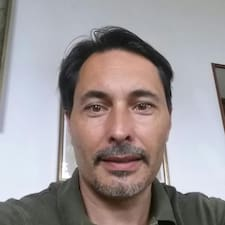 Profilo utente di Francisco Javier