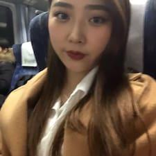 예주 Kullanıcı Profili