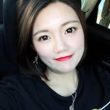 Perfil de usuario de Shaomei