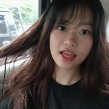 Profil utilisateur de Jihyun