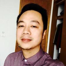 Nutzerprofil von Bao Hung