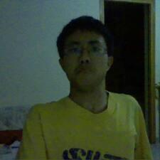 Profil Pengguna Kingston
