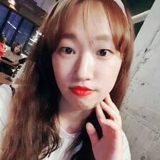 Профиль пользователя 나영