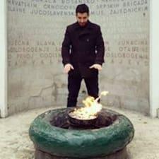 Süleyman felhasználói profilja