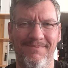 Profil utilisateur de Mathieu-Claude