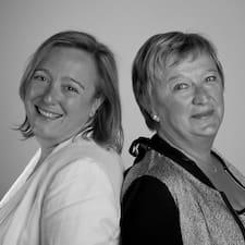 Sandrine Et Elisabeth的用戶個人資料