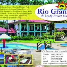 Rio Grande님의 사용자 프로필