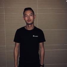 方江 felhasználói profilja