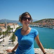 Marie-Eve Kullanıcı Profili