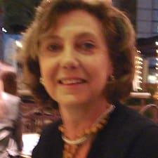 Mary-Lou User Profile
