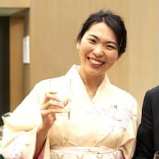 Chihiro Brukerprofil