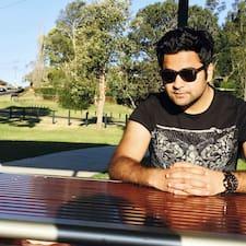 Syed Muhammad - Profil Użytkownika