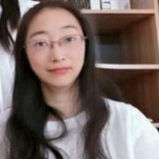 Profil utilisateur de 雯靖