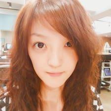 Yun-Xuan User Profile
