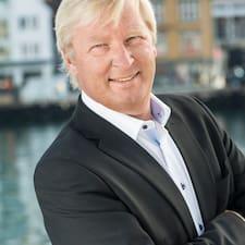 Bjørn - Uživatelský profil