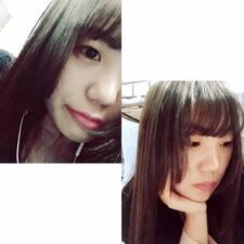 心瑶 User Profile