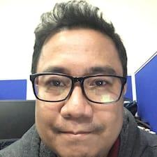 Glenn Simon User Profile