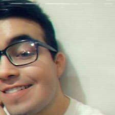 Profil utilisateur de Joshua Efrain